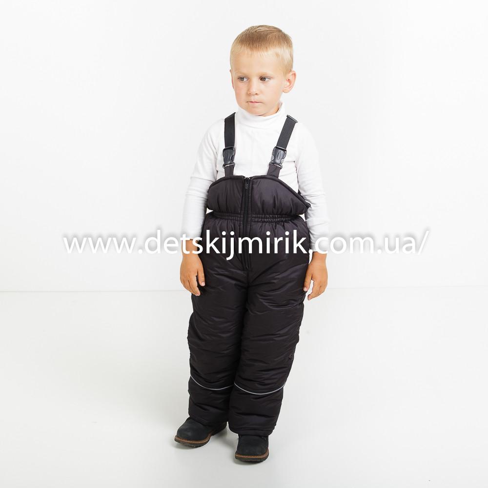 Детские куртки комбинезоны
