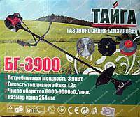 Бензокоса Тайга БГ-3900