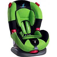 Автокресло детское Caretero Ibiza (9-25кг) (зеленый)