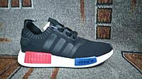 Кроссовки Adidas Originals NMD Runner женские городские черные