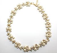 Жемчужное ожерелье  Fashion Jewerly
