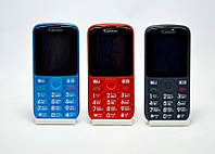 Мобильный телефон-бабушкофон  G-Star 009