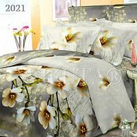 Комплект постельного белья ранфорс-платинум Вилюта 2021
