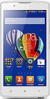 Мобильный телефон Lenovo  A2010 White, фото 1