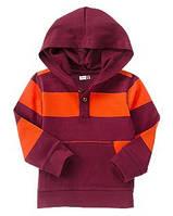 Худи-пуловер для мальчика 4 года Crazy8 (США)