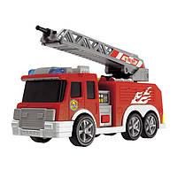 Игрушечные машинки и техника «Dickie Toys» (3302002) пожарный автомобиль, 31 см
