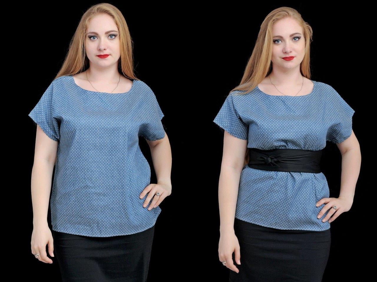 Купить Блузки Для Дам