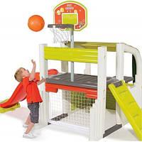 Спортивно-игровой комплекс Smoby Fun Center 310059