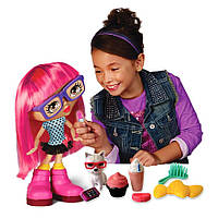 Интерактивная кукла -робот Габби Chatsters - Gabby Interactive Doll