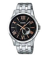 Мужские часы Casio MTP-E105D-1A
