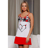 Домашняя одежда Lady Lingerie Сарафан 6056 (размеры в ассортименте M; L)
