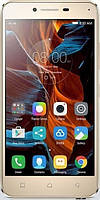 Мобильный телефон Lenovo Vibe K5 Plus(A6020) Gold, фото 1