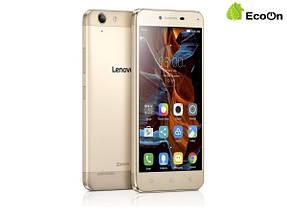 Мобильный телефон Lenovo Vibe K5 Plus(A6020) Gold, фото 2