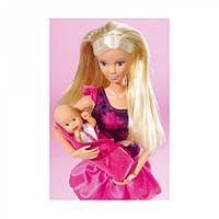 Кукла Steffi прекрасная мама Simba 5730933