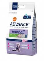 Advance (Эдванс) Cat Hairball сухой корм для кошек