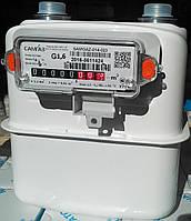 "Счетчик газа мембранный САМГАЗ G 1,6 RS/2001-2P Dn20 G¾"""