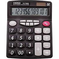 Калькулятор настольный CH-7800B - 12