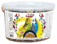 Корм для волнистых попугаев Lolo Pets