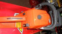 Цепная пила Forte FGS-1520, мощность 2,7 кВт; 45см, легкий старт, вес 5,6 кг BPS