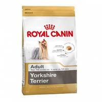 Royal Canin (Роял Канин) Yorkshire Terrier Adult 28 сухой корм для йорков 7,5 кг