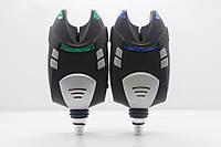 Простой и удобный электронный сигнализатор поклевки свето-звуковой