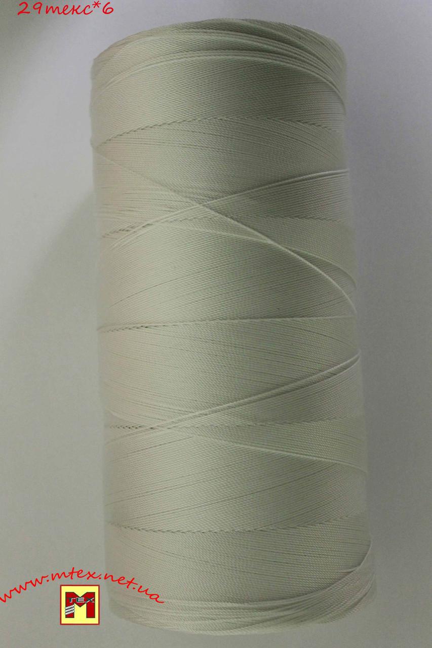 Капроновая нить для вязание сетки