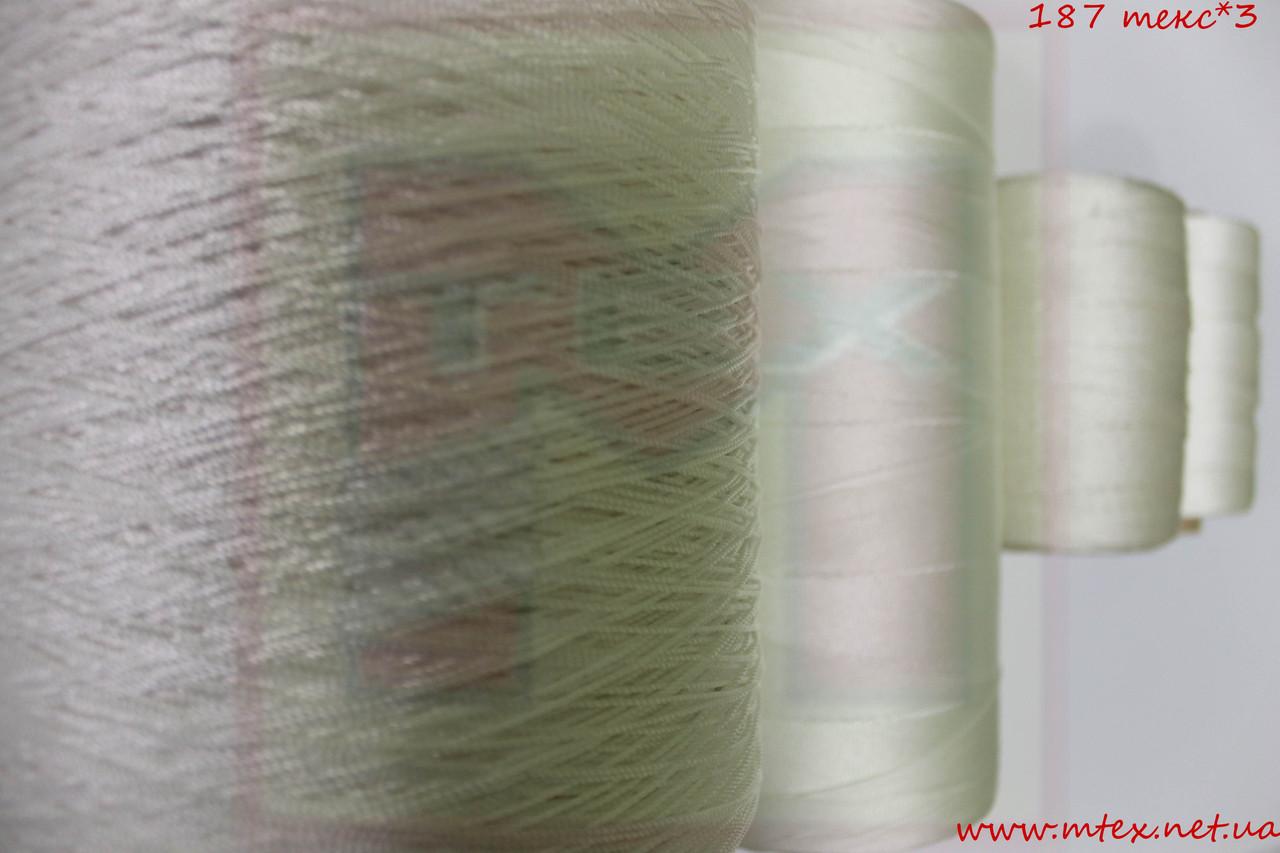 Капроновая нить для вязание сетки Как плести сеть