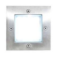 Светодиодный грунтовый светильник Brille AL-11/20 WHITE (144116)