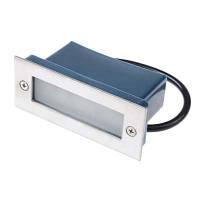 Светодиодный грунтовый светильник Brille AL-10/12 RGB