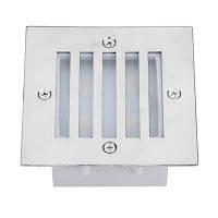 Светодиодный грунтовый светильник Brille LED-314/4W нейтральный свет