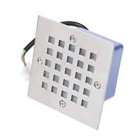 Светодиодный грунтовый светильник Brille LED-302G/16x0,1W