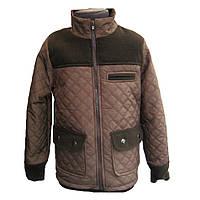 """Куртка """"Лондон №2 кашемир"""" для мальчика"""