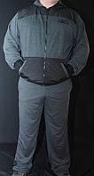 Спортивный костюм мужской c начесом , фото 1