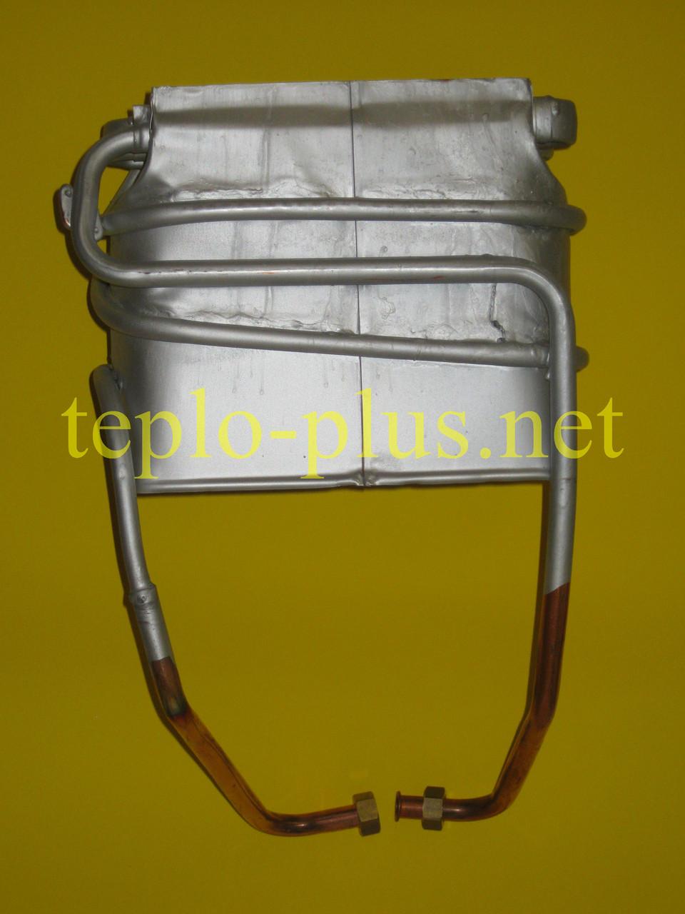 Теплообменник для газовой колонки beretta idrabagno 10 10i 11 11i аквааэробика теплообменник