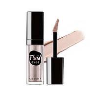 Жидкие тени для век Missha Fluid Eyes - #BR01