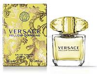 Женская оригинальная туалетная вода Versace Yellow Diamond, 30ml NNR ORGAP /6-5