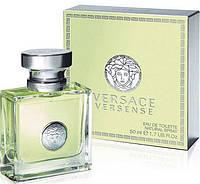 Женская оригинальная туалетная вода Versace Versense 50ml NNR ORGAP /23