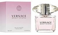 Женская туалетная вода Versace Bright Crystal от Versace 90ml (Версаче) Оригинал. NNR ORGAP /9-93