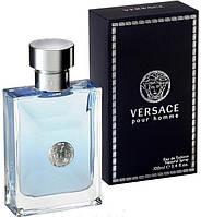 Мужская оригинальная туалетная вода Versace Pour Homme 100ml NNR ORGAP /2-83