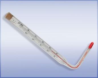термометр ттж фото