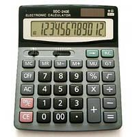 Калькулятор настольный CITIZEN SDC-240E
