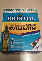 Клей для обоев Bristol Супер Флізелін