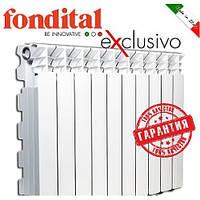 """Алюминиевый радиатор для отопления """"Fondital"""""""