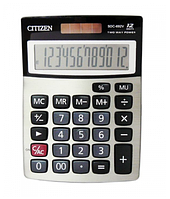 Калькулятор настольный CITIZEN SDC-692V