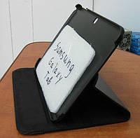 Обложка для планшета samsung galaxy tab3 10.1 5210 5200 вращающийся механизм чехол