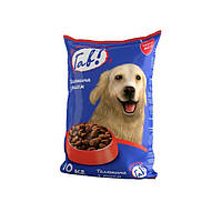 Сухой корм для собак с телятиной и рисом 10 кг - ГАВ