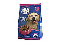 Сухой корм для собак с мясным ассорти 3кг - ГАВ