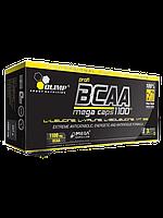 Аминокислоты OLIMP BCAA Mega Caps blister 30 caps