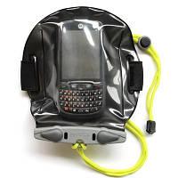 Водонепроницаемый чехол для смартфона Aquapac Armband Case Medium (217)