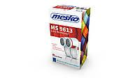 Щетка для чистки одежды Mesko MS 9613 red